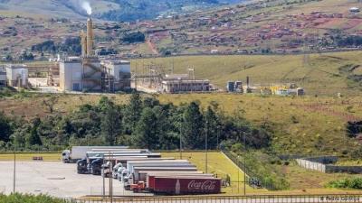 Biólogos acusam Coca-Cola de secar nascentes em Minas Gerais