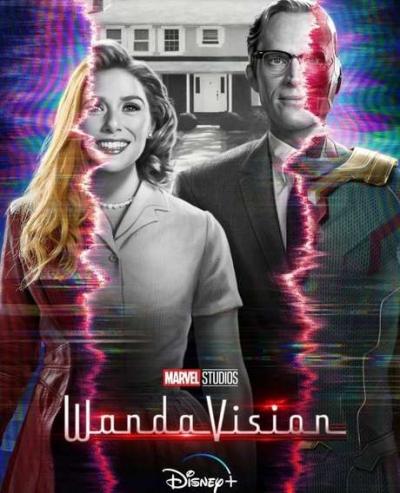 WandaVision: Novo trailer revela informações inéditas sobre o seriado