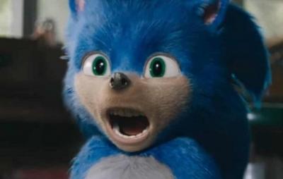 A Internet odiou tanto o trailer de Sonic que decidiu corrigir o personagem