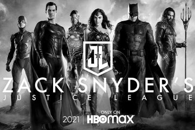 """Liga da Justiça: Snyder cut data oficial revelada, e o filme terá """"apenas"""" 4 hor"""