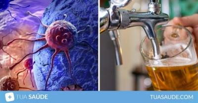 8 Principais doenças provocadas pelo álcool