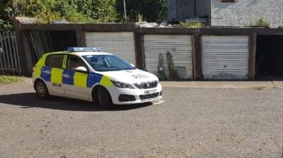 Policiais é denunciado após usar viaturas para fazer sexo