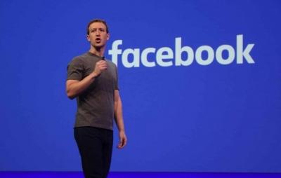 Facebook em risco e finalmente pressiona Zuckerberg