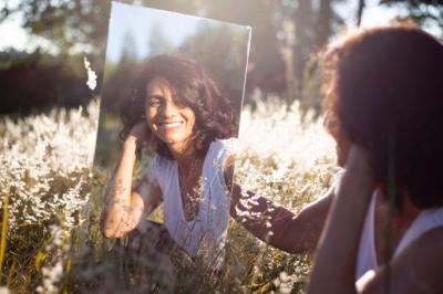 5 passos para você confiar mais em si mesmo!