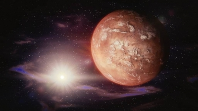 Amostras de Marte trazidas para a Terra podem desencadear pandemias