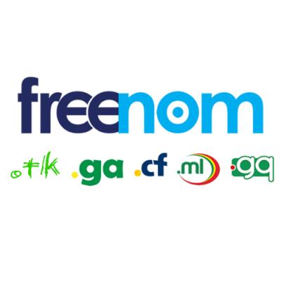 Registre domínios gratuitamente com a Freenom