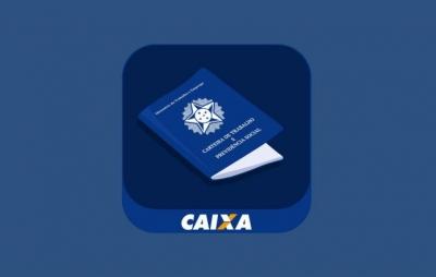 Como usar o aplicativo Caixa Trabalhador no Android ou iPhone