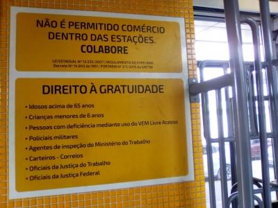 Fios expostos em terminal foi retirado (Antes e Depois)
