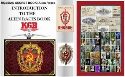 Documentos ultra secretos da KGB descrevem