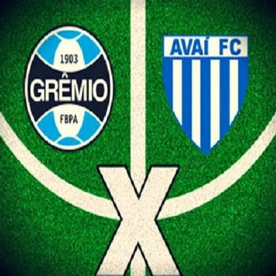 Grêmio x Avaí 2021