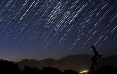Calendário celestial marca os principais eventos astronômicos do ano