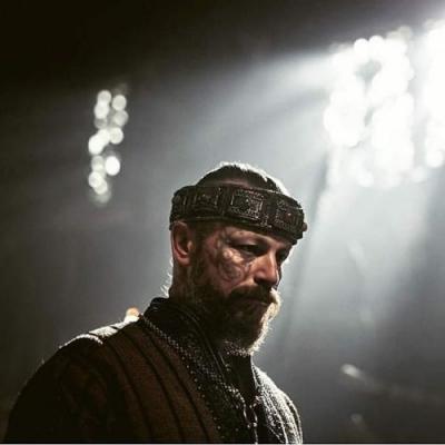 Vikings: A verdadeira idade dos atores da série
