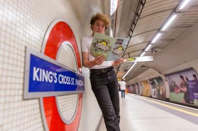 Tarifas de ônibus e metrô vão subir em março, em Londres