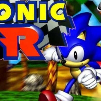 Jogos Do Sonic Que Mais Gosto