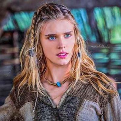 Vikings: Por que a personagem Porunn desapareceu da série?