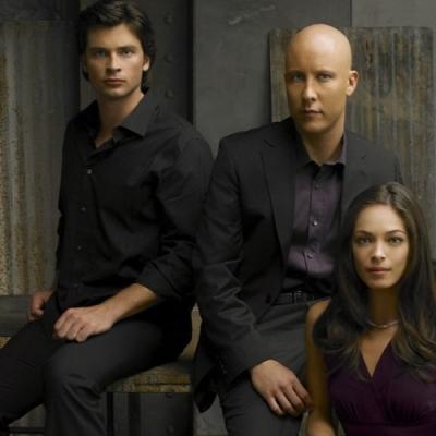 Smallville: Personagem foi mencionado no início da série e poucos perceberam