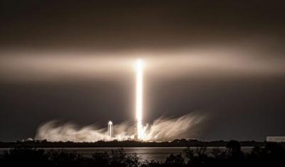 SpaceX adia lançamento dos mais de 100 satélites da missão Transporter-2