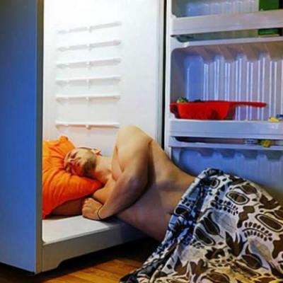 Resultado da enquete: Como sobreviver a esse calor infernal?