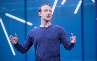 Facebook trabalha em sistema de criptomoedas para que usuários façam pagamentos
