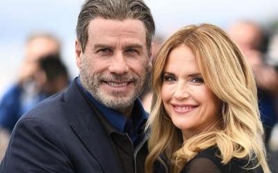 Morre Kelly Preston atriz e esposa de John Travolta