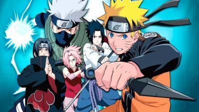 Quando a Netflix vai dublar Naruto Shippuden?