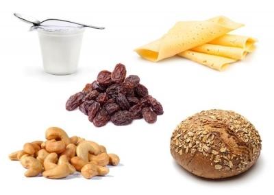 Alimentos ricos em Arginina e suas funções no organismo