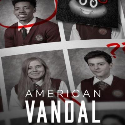 A segunda temporada de American Vandal, uma série de sucesso com carimbo Netflix