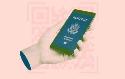 Aplicativo gratuito livra viajantes de filas em aeroportos nos EUA