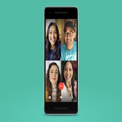 WhatsApp lança chamada de vídeo em grupo com até 4 pessoas. Veja como funciona