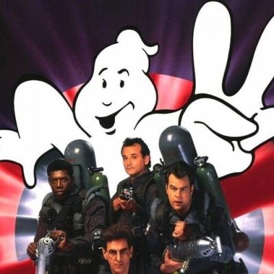 Lembra deles? Veja como estão hoje em dia os atores de Os Caça-Fantasmas