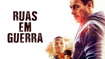O novo filme de Van Damme é surpreendente