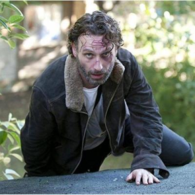 The Walking Dead: Derivada mostra o que aconteceu com Rick Grimes