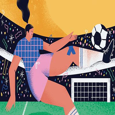 Como retornar para o esporte após uma lesão