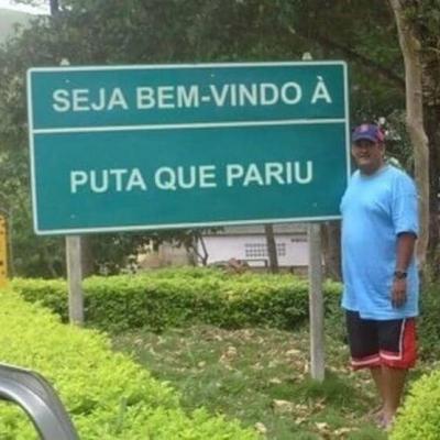 Coisa de brasileiro: nome de cidade que só faz você dar risada