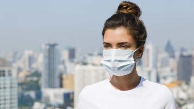 OMS divulga novas orientações sobre o uso de máscara