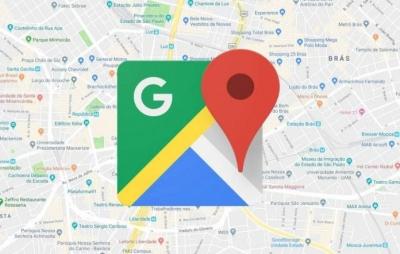 Descubra quanto do mundo o Google já mapeou
