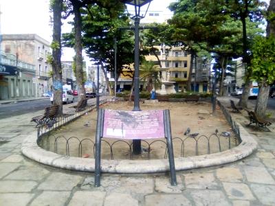 Praça Maciel Pinheiro e suas mazelas