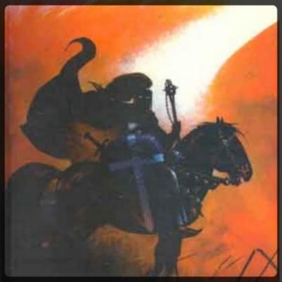 Eurico, O Presbítero: Porque ser Cavaleiro Negro é Sensacional – Indicação