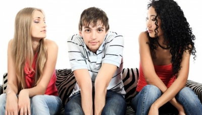 O que as mulheres acham de caras tímidos?