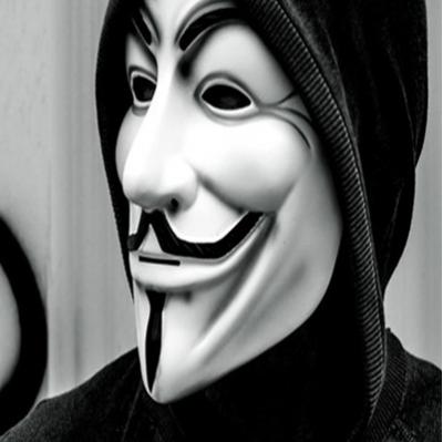 Atua Anonymous 7 ataques já realizados