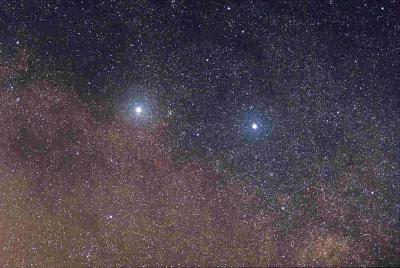 Descoberto exoplaneta, potencialmente habitável, a 4,37 anos-luz da Terra