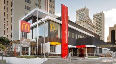 Loja do McDonald's oferece iPhone para novos funcionários