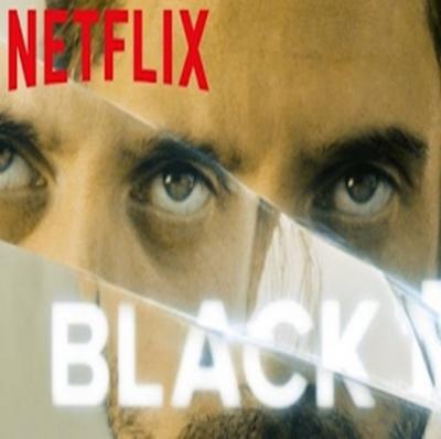 Black Mirror trailers da 5 temporada
