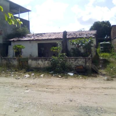 Outra casa desprezada