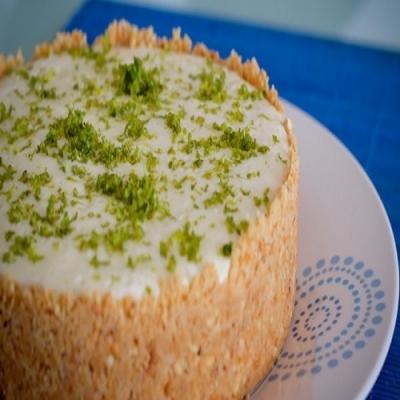 Prefira a Receita da Torta de Limão do Que Encarar Climão