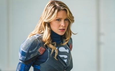 Supergirl tem seu final decretado