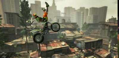 Jogos em Flash #03 'Stunt Dirt Bike'