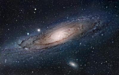 Molécula orgânica inédita é encontrada na Via Láctea