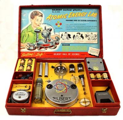 17 Brinquedos perigosos que eram vendidos antigamente
