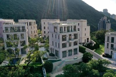Vaga de estacionamento em Hong Kong é vendida por US$ 1,3 milhão